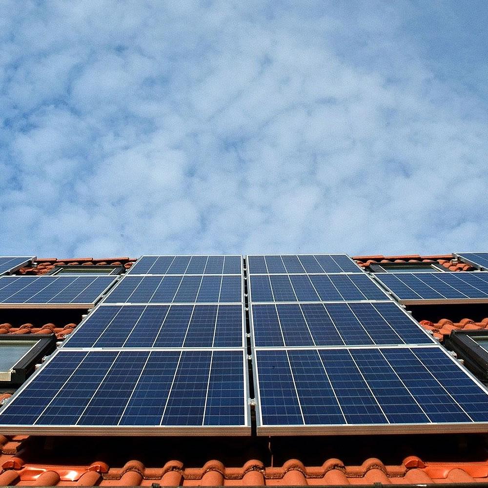 comprar painel solar em são josé dos campos