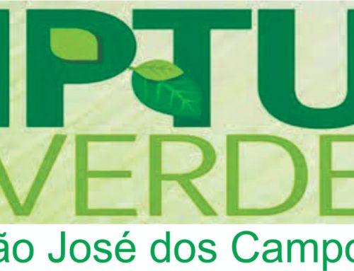 Desconto no IPTU em São José dos Campos