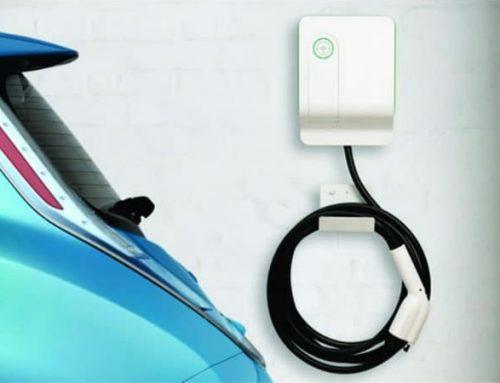 Energia Solar para Carros Elétricos