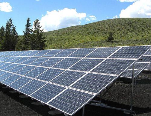 Sistema Fotovoltaico cresce no Brasil